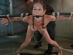 penalized to climax
