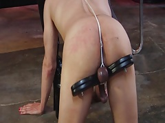 Cybill Troy Wire On CBT