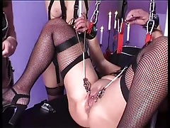 German Mistress  3 victims