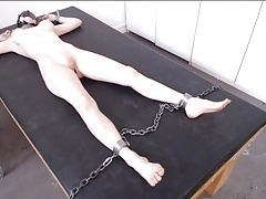 Slave Limited on the Table..