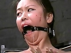 Asian bdsm be fitting of..