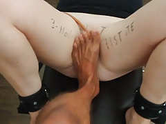 Subwife - Fuck stick