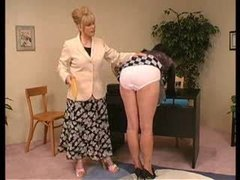 Spanking paddle for a kinky..