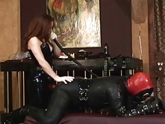 entirely dominated in rubber