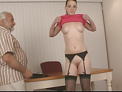 Adorable mega-slut with dark..