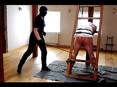 highly rock hard caning..