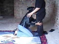 a sub wifey tormented in..