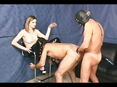 Female dominance dominatrix