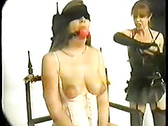 Sub breast jacking