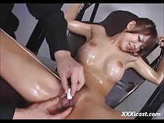 Raw And  Asian Domination &..