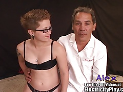 Electro-therapy Play  Plumb..