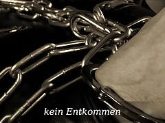 chain  & leather fetish..