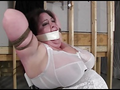 Fun  and ball-gagged all..