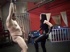 female dominance ballbusting