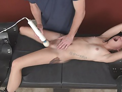 Tormented by Orgasms 2