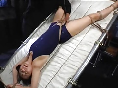Beautiful Japanese Bondage &..